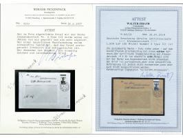 373. Heinrich Köhler Auktion - 1954