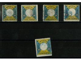 373. Heinrich Köhler Auktion - 6089A