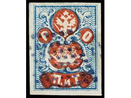 373. Heinrich Köhler Auktion - 6017