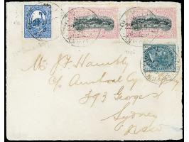 373rd. Heinrich Köhler Auction - 6197
