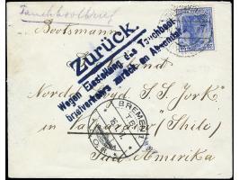 373. Heinrich Köhler Auktion - 2830