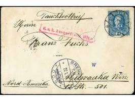373. Heinrich Köhler Auktion - 2841