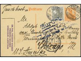 373. Heinrich Köhler Auktion - 2840
