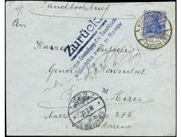 373. Heinrich Köhler Auktion - 2829