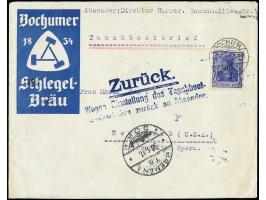 373. Heinrich Köhler Auktion - 2828
