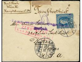 373. Heinrich Köhler Auktion - 2842