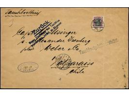 373. Heinrich Köhler Auktion - 2837