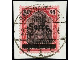 373. Heinrich Köhler Auktion - 1363