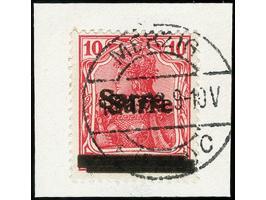 373. Heinrich Köhler Auktion - 1385
