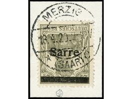 373. Heinrich Köhler Auktion - 1375