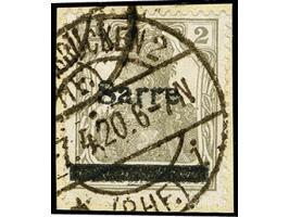 373. Heinrich Köhler Auktion - 1371