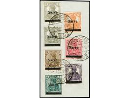 373. Heinrich Köhler Auktion - 1378