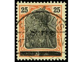 373. Heinrich Köhler Auktion - 1390