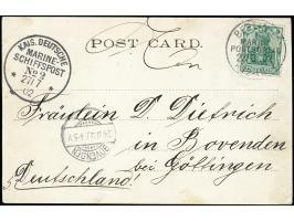 373. Heinrich Köhler Auktion - 2820