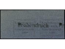 373. Heinrich Köhler Auktion - 1956