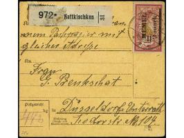 373. Heinrich Köhler Auktion - 1860
