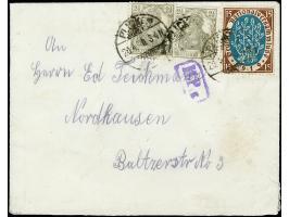373. Heinrich Köhler Auktion - 1836