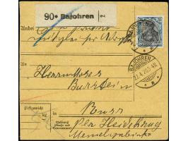 373. Heinrich Köhler Auktion - 1834