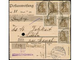 373. Heinrich Köhler Auktion - 1829