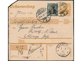 373. Heinrich Köhler Auktion - 1839