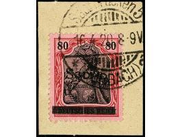373. Heinrich Köhler Auktion - 1364