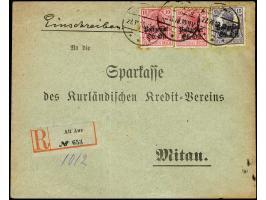 373. Heinrich Köhler Auktion - 113