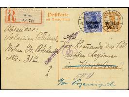 373. Heinrich Köhler Auktion - 116