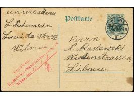 373. Heinrich Köhler Auktion - 110