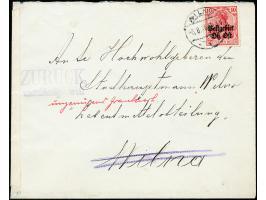 373. Heinrich Köhler Auktion - 107