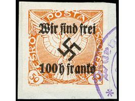373. Heinrich Köhler Auktion - 1940