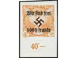 373. Heinrich Köhler Auktion - 1938