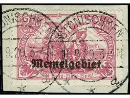 373. Heinrich Köhler Auktion - 1849