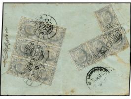 373rd. Heinrich Köhler Auction - 1030