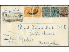373rd. Heinrich Köhler Auction - 1037