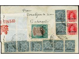 373. Heinrich Köhler Auktion - 1043