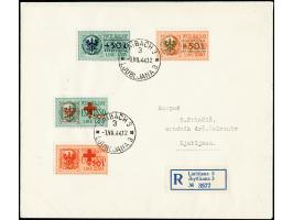 373rd Auction - 1945