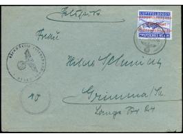 373. Heinrich Köhler Auktion - 1961
