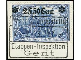373. Heinrich Köhler Auktion - 1347