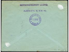 373. Heinrich Köhler Auktion - 2832