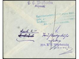 373. Heinrich Köhler Auktion - 2831