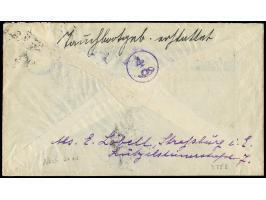 373. Heinrich Köhler Auktion - 2825