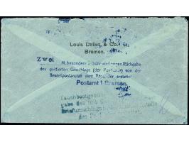 373. Heinrich Köhler Auktion - 2826