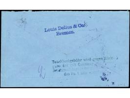 373. Heinrich Köhler Auktion - 2827