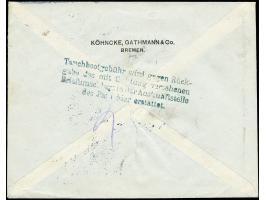 373. Heinrich Köhler Auktion - 2833