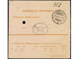 373. Heinrich Köhler Auktion - 1840