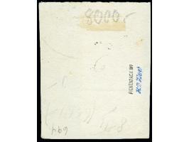 373. Heinrich Köhler Auktion - 1955
