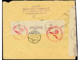 373. Heinrich Köhler Auktion - 1944B