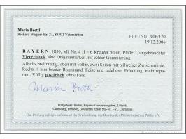 375. Heinrich Köhler Auktion - 4243