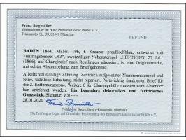 375. Heinrich Köhler Auktion - 4221