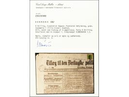 375. Heinrich Köhler Auktion - 1191